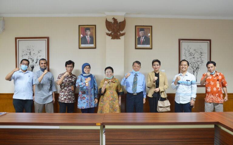 Audiensi dengan Team Forum Pembaruan Kebangsaan (FPK) Provinsi Jawa Barat