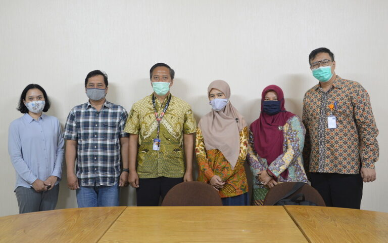Inisiasi Kerjasama Merdeka Belajar Kampus Merdeka dari Universitas Muhamadyah Sukabumi
